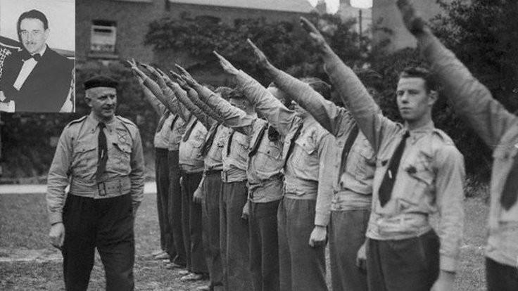 İspanya İç Savaşı'nda savaşan tek Türk: Ama faşist!