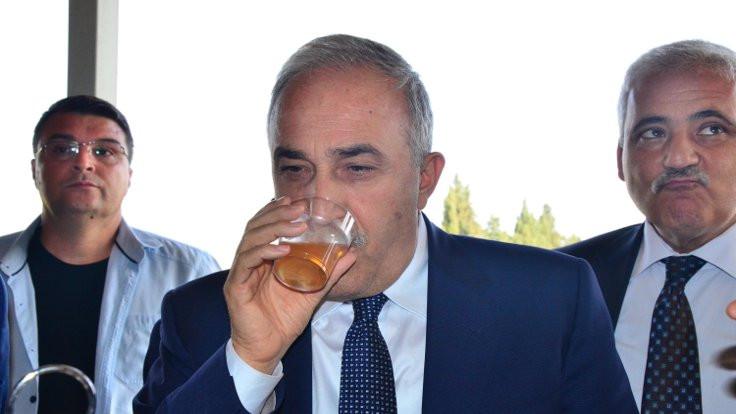 'Milli içecek' ayrana kardeş geldi