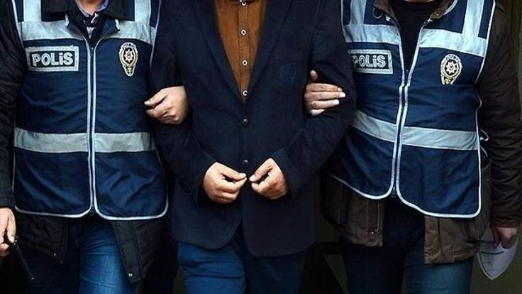 Okkan'ın koruması FETÖ'den tutuklandı