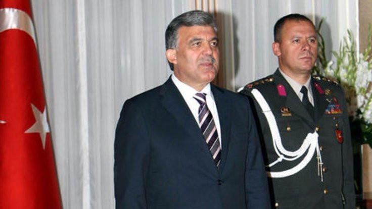 Abdullah Gül'ün yaverine ağırlaştırılmış müebbet