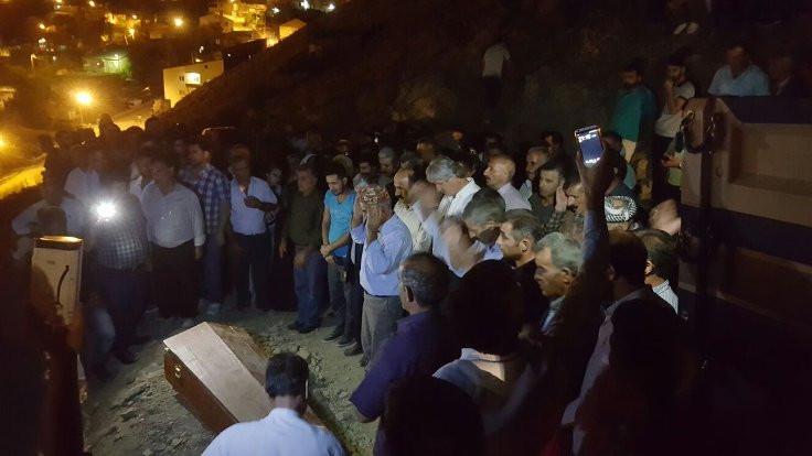Lezgin Botan: Cenaze için ambulans verilmedi, cami açılmadı