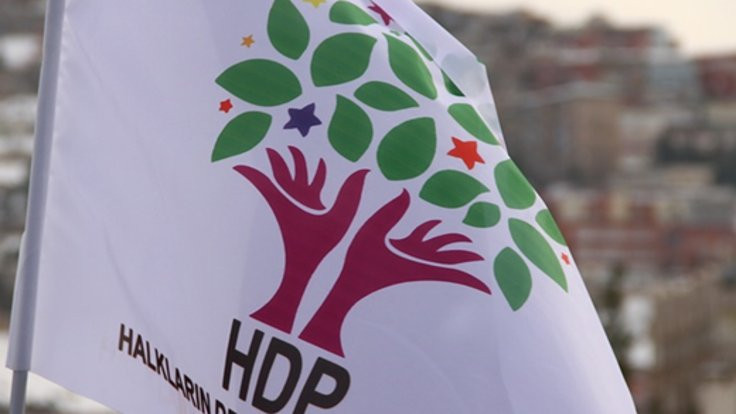 HDP'den Öcalan için eylem genelgesi