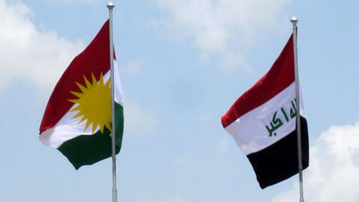 Erbil-Bağdat hattında bütçe anlaşması