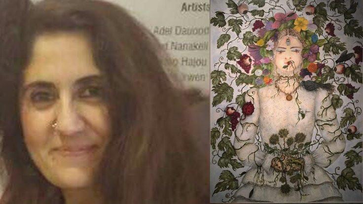 Ressam Fatoş İrven gizli tanık ifadesiyle hapiste