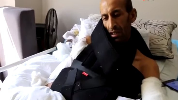 SİHA'nın vurduğu vatandaş: Piknikteydik