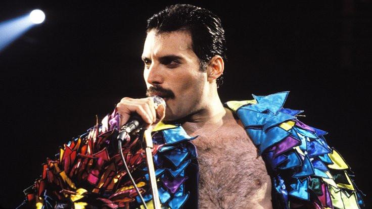 Freddie Mercury ya da Farrokh Bulsara