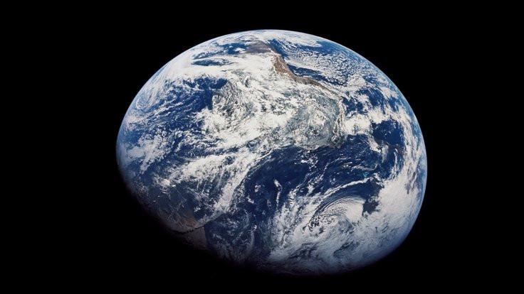 Zulüm 4,5 milyar yıldır sürüyor!