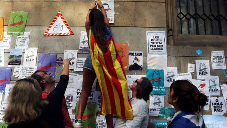 İspanya sistemi ve Katalanların derdi, tasası…