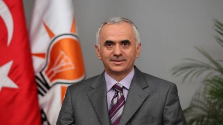 AK Partili Kaya'dan Topbaş açıklaması: Sanırım sağlığı nedeniyle affını istedi