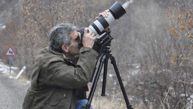 Evrensel muhabiri Kemal Özer tutuklandı