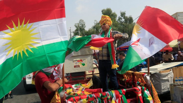Kürdistan'da beş başkan adayı var