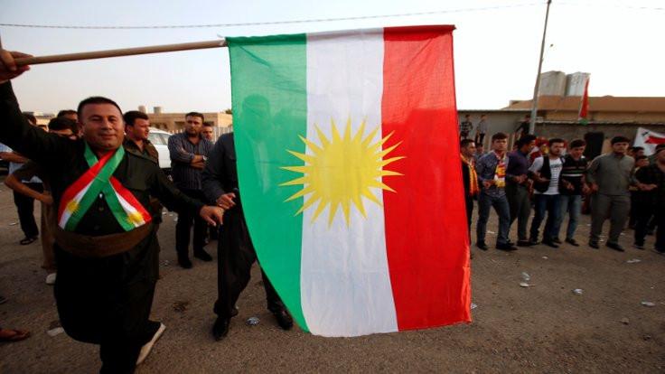 Kürdistan'da eski bakanların araçları geri alınacak