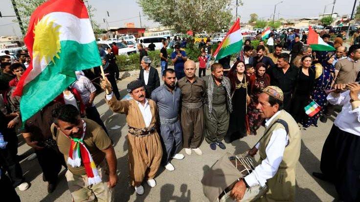 Türk'ün Kürtlükle sınavı