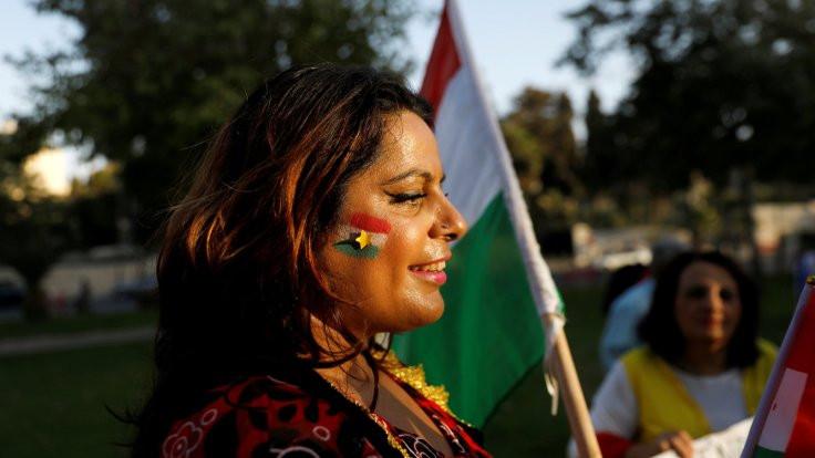 Kürdistan'ın bağımsızlığı: İkinci İran'ın doğumu!