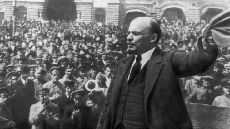 Yüzyıllık bir hikâye:Rus Devrimi ve Temmuz Krizi