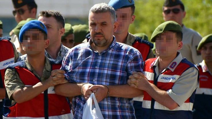 Sanık albay: Ege Ordu Komutanı yalan söylüyor