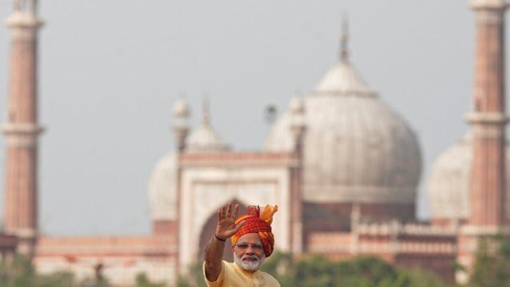 Modi'nin söylemi sürdürülebilir değil