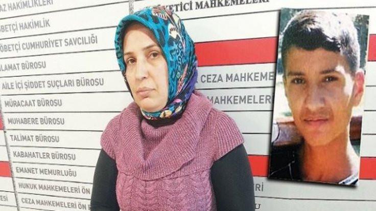 Onur'un cezaevi müdürü serbest