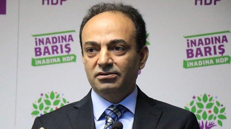 HDP Meclis açılışında Edirne'de olacak
