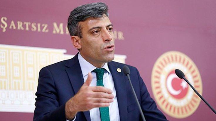 'Türkiye'yi şantaja maruz bırakacak gelişmeler var'