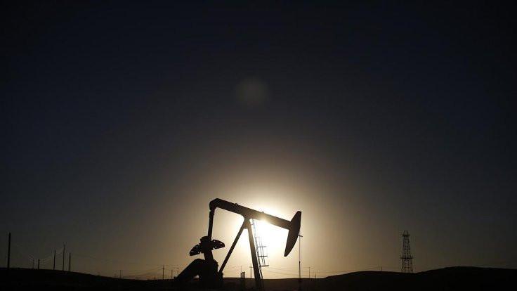 Petrol üretimi azaltılacak