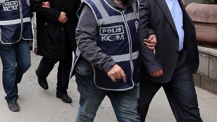 İstanbul'da 60 kişiye gözaltı