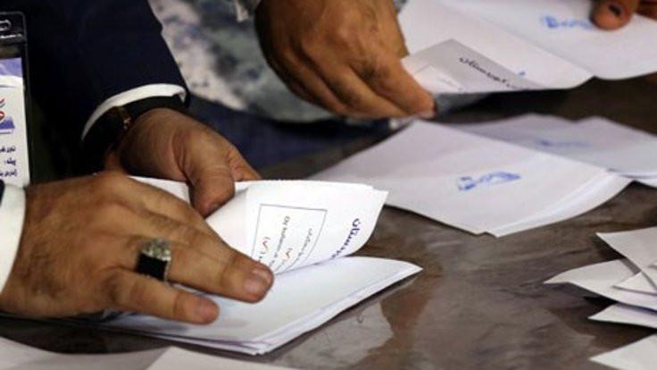 Sayılan oylarda illere göre katılım ve 'evet' oranları