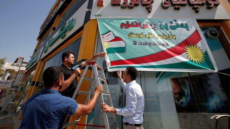 Kürdistan'ın referandum çıkmazı - 2: KDP cephesinden bir bakış: Kürdistan çaresiz değil