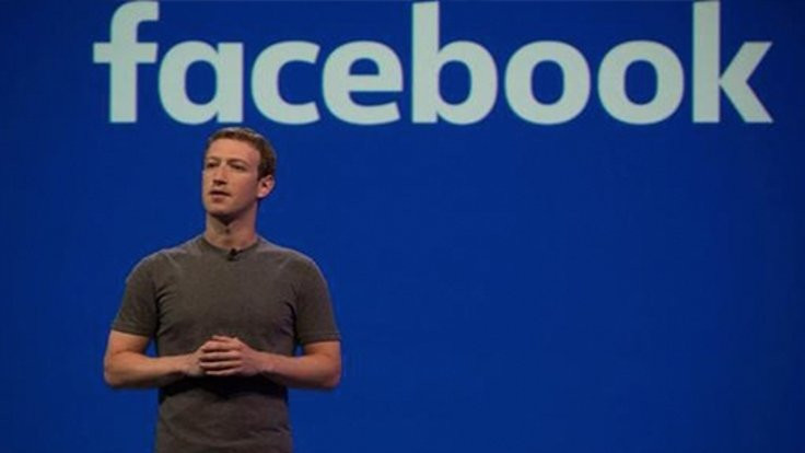 Zuckerberg hisselerini satıyor