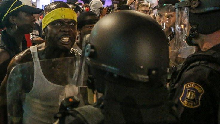 'Adalet yoksa barış da yok'