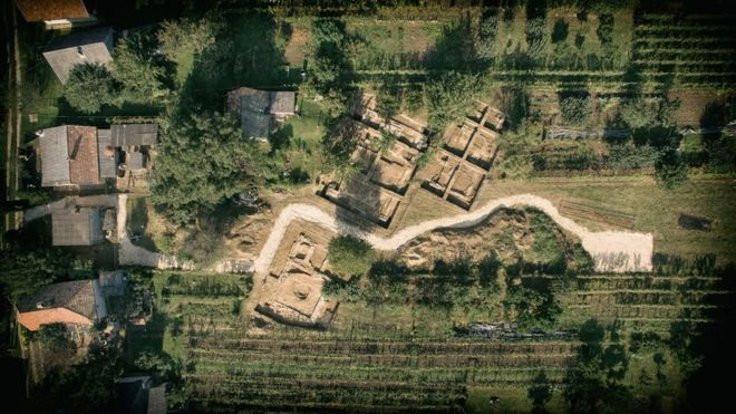 'Kanuni'nin mezarı' gerçek çıktı!