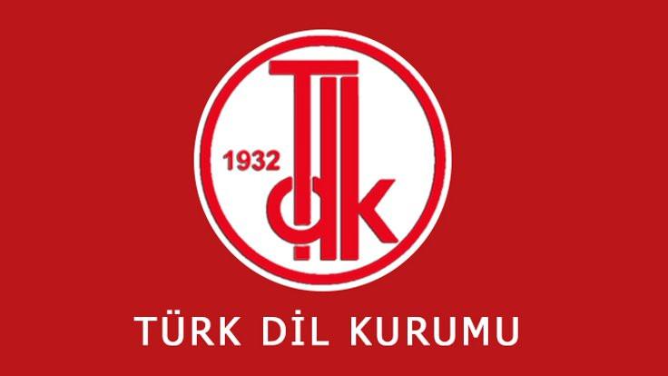 'Doğru Türkçe' TDK'yı düzeltti: Öyle denmez!