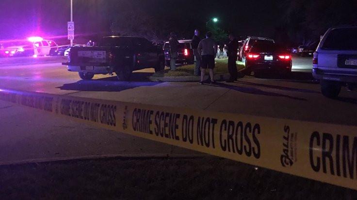 Teksas'ta silahlı saldırgan 7 kişiyi öldürdü