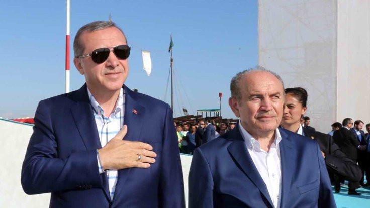 'Topbaş'ı Kanal İstanbul koltuğundan etti'