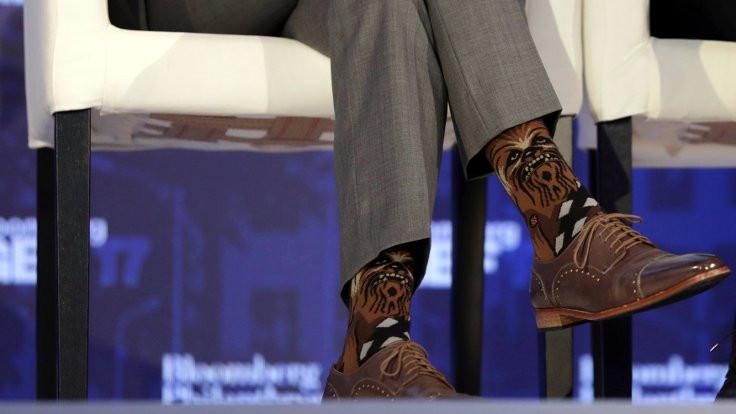 Halkla ilişkiler ve çoraplar