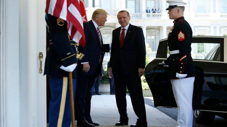 Trump'la görüşme saati belli oldu
