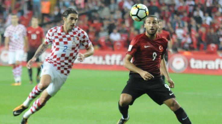 Türkiye, Hırvatistan'ı mağlup etti