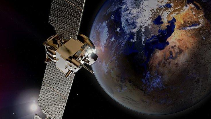 Simülasyon Mars'ta 8 ay yaşadılar