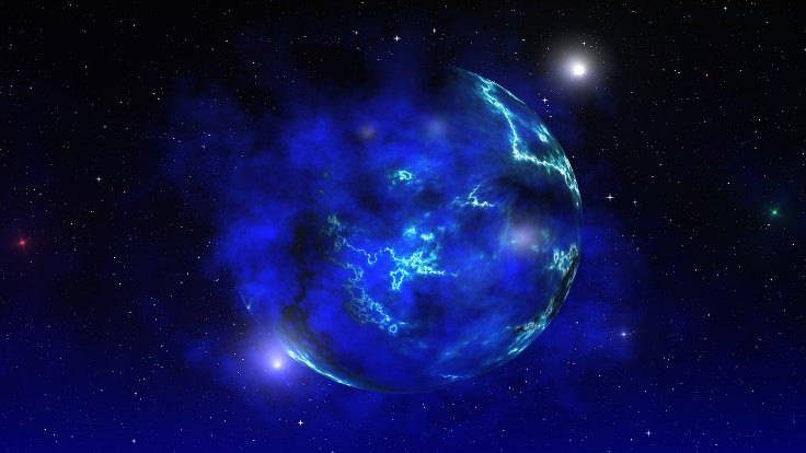Uzaydan sinyal geldi: Üç ihtimal var