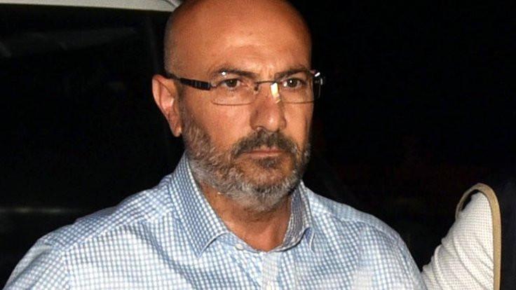 Eski Burdur valisi gözaltına alındı