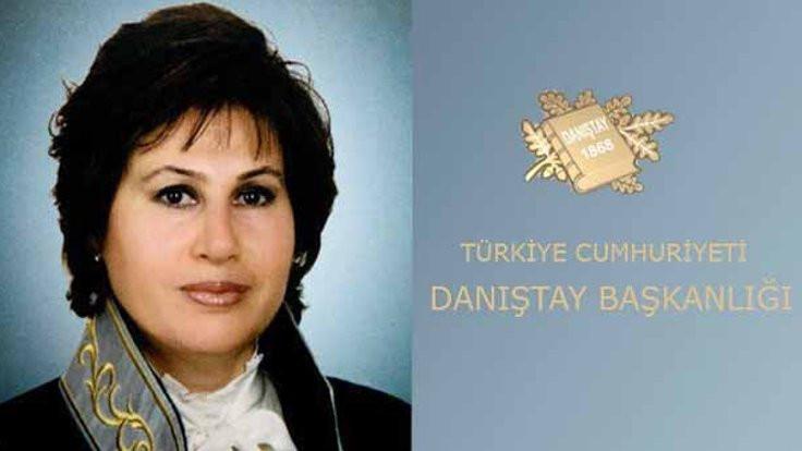 CHP'den Danıştay Başkanı için 'disiplin' başvurusu