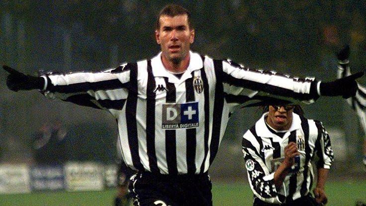Ferguson'un Zidane'ı neden almadığı ortaya çıktı