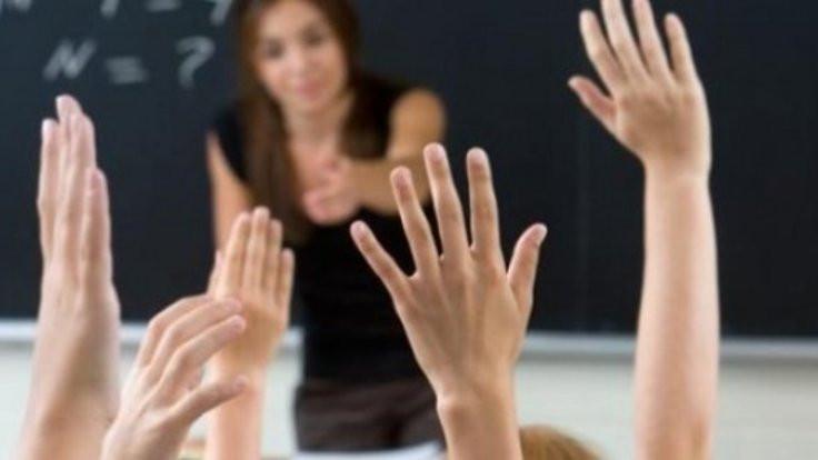200 engelli öğretmen alınacak