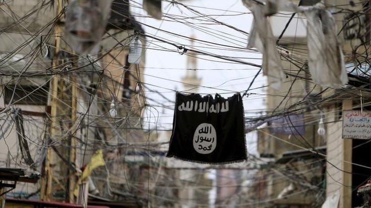 Tahliye edildi, tekrar IŞİD'e katıldı