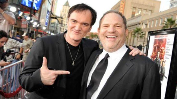 Tarantino: Tacizi biliyordum