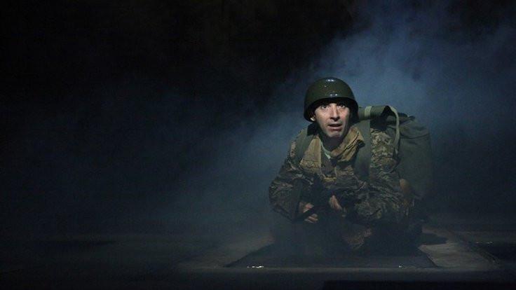 Mert Turak: Savaş belleğin öz yıkımıdır