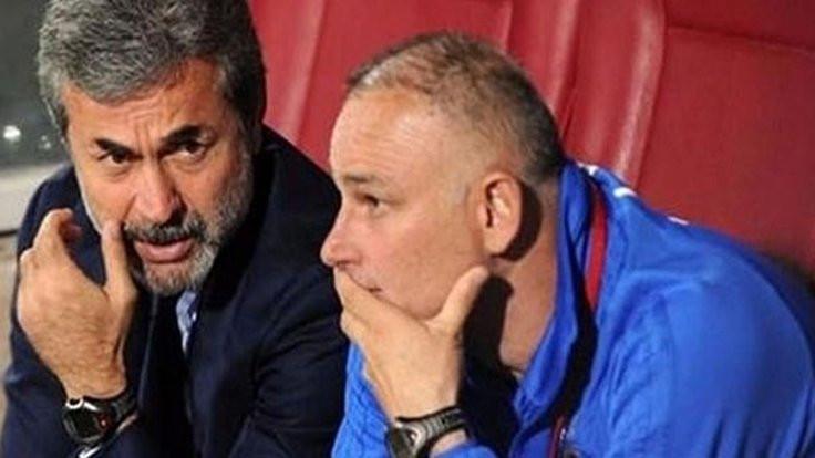 Konyaspor'da yeni teknik direktör!