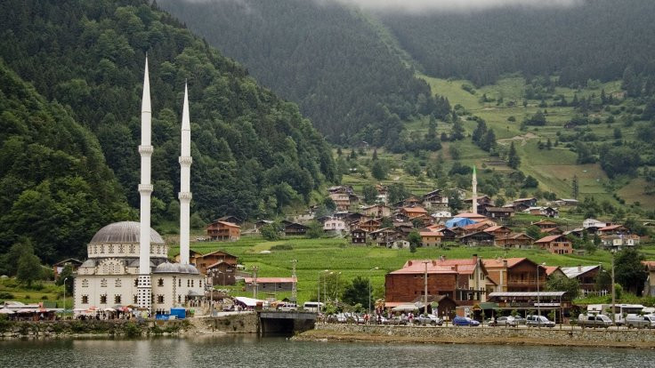 Trabzon'da fetih yanlış tarihte kutlanmış