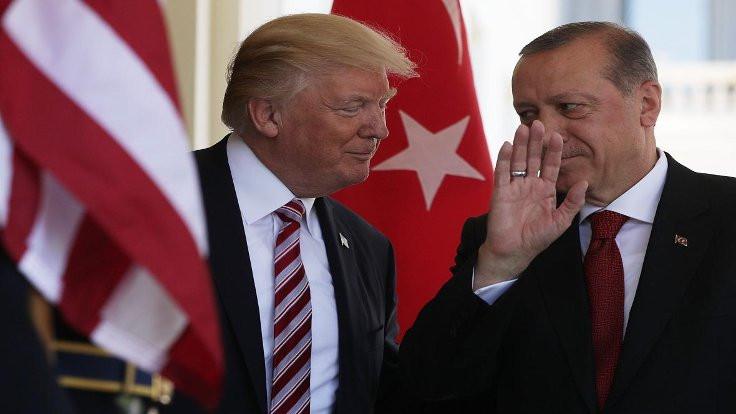 Türk sağı: 'Amerika'nın nazlı sevgilisi'