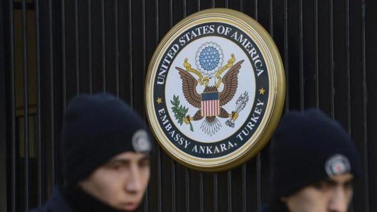 ABD: Öcalan saygıya değer bir şahsiyet değil